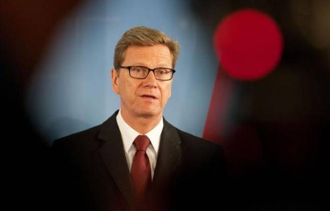 Le ministre allemand des Affaires étrangères, Guido Westerwelle, rejette toute éventualité d'une renégociation du programme d'austérité budgétaire grecque, dans un entretien paru samedi.