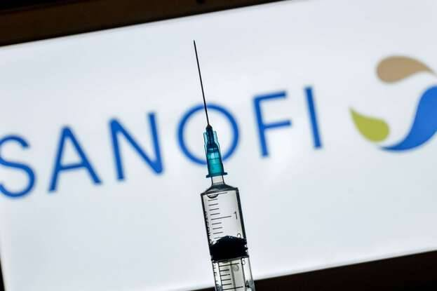 648x415 illustration du groupe pharmaceutique sanofi
