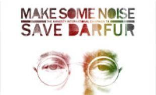 La compilation Make Some Noise par Amnesty International