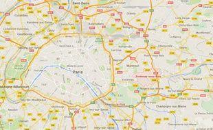 A FOntenay-sous-Bois, la nouvelle Marianne ne plait pas du tout au FN