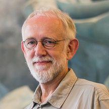 Wolfgang Cramer, écologue CNRS à l'Institut méditerranéen de biodiversité et d'écologie marine et continentale