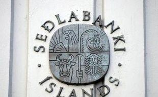 La banque centrale islandaise a baissé son principal taux directeur de 0,75 point de pourcentage, le portant de 6,25% à 5,5%, a-t-elle annoncé mercredi dans un communiqué.