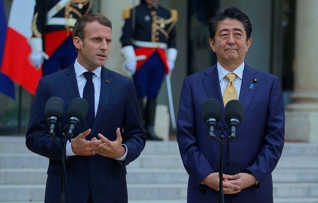 Affaire Carlos Ghosn: Macron «vigilant» sur le maintien des «équilibres» entre Renault et Nissan