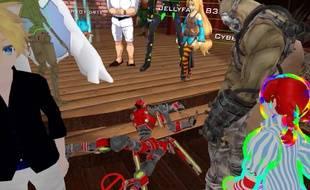 Un joueur fait une crise d'épilepsie en pleine session de réalité virtuelle - Le Rewind