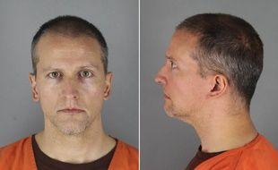 Le policier Derek Chauvin a été inculpé du meurtre de George Floyd et risque 40 ans de prison.