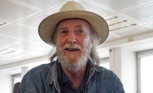 François Corbier en chat chez 20 Minutes, le 7 mai 2015.