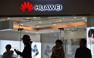 Huawei travaille déjà sur la 6G