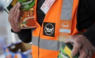 La Banque Alimentaire distribue chaque année 14 millions de repas en Bretagne et en Loire-Atlantique.
