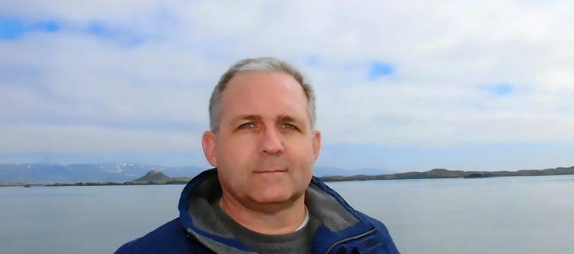 L'ancien marine Paul Whelan, arrêté et inculpé à Moscou pour espionnage le 4 janvier 2019.