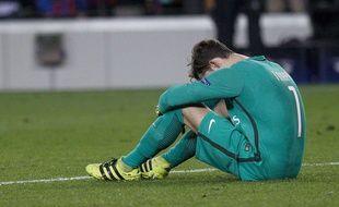 Un supporter gabonais du PSG a tué un de ses amis qui le chambrait après l'élimination du club parisien par Barcelone (6-1), mercredi. (Illustration)