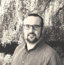 Benoit Daldin, directeur artistique du festival Ciné-Notes.