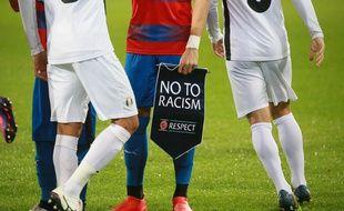 Le ras le bol d'un arbitre mexicain qui accuse la Fédération mexicaine de racisme.