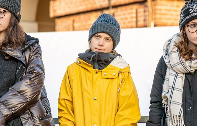 Climat : Greta Thunberg proposée par des députés suédois pour le Nobel de la paix