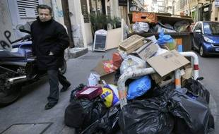 Les poubelles des Européens débordent tous les ans un peu plus. Certes, ils les trient d'avantage mais, à l'occasion de la deuxième édition de Semaine de la réduction des déchets, ils sont avant tout invités à les faire maigrir pour sauvegarder l'environnement.