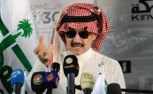 Parmi les personnes arrêtées figurerait le prince et milliardaire Al-Walid ben Talal, connu pour son franc-parler et qui avait lancé il y a un an un vibrant appel pour que les femmes obtiennent le droit de conduire.