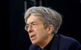 Le premier juge d'instruction dans l'affaire Grégory, Jean-Michel Lambert