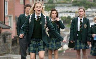 « Derry Girls » est en ligne sur Netflix