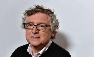 Le philosophe Michel Onfray
