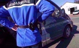 Le fils aîné d'un couple de retraités récemment retrouvés poignardés et brûlés dans leur maison du Finistère, qui était soupçonné d'être leur meurtrier, s'est suicidé ce week-end en Haute-Loire, a appris l'AFP lundi de source proche de l'enquête.