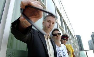 Adam Yauch des Beastie Boys en 2006.