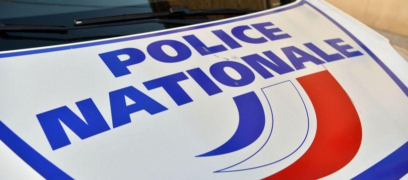 La police nationale (illustration).