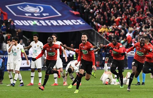 Trophée des champions EN DIRECT: L'heure de la revanche a sonné... Suivez PSG-Rennes en live avec nous