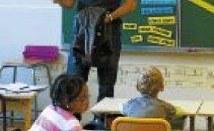 Le Rhône enregistrera l'arrivée de 36 nouveaux instituteurs.