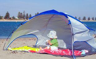Pour vous aider à choisir, voici un comparatif des meilleurs tentes anti-UV pour bébé