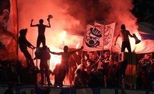Une «cassure» s'est produite, entre les supporters et la direction de l'OM, selon Sébastien Louis.
