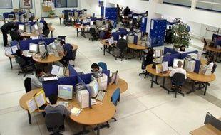 Les centres d'appels en Tunisie du géant français Téléperformance tournaient au ralenti lundi, premier jour d'une grève de 72 heures en raison d'un conflit entre la direction et ses employés.