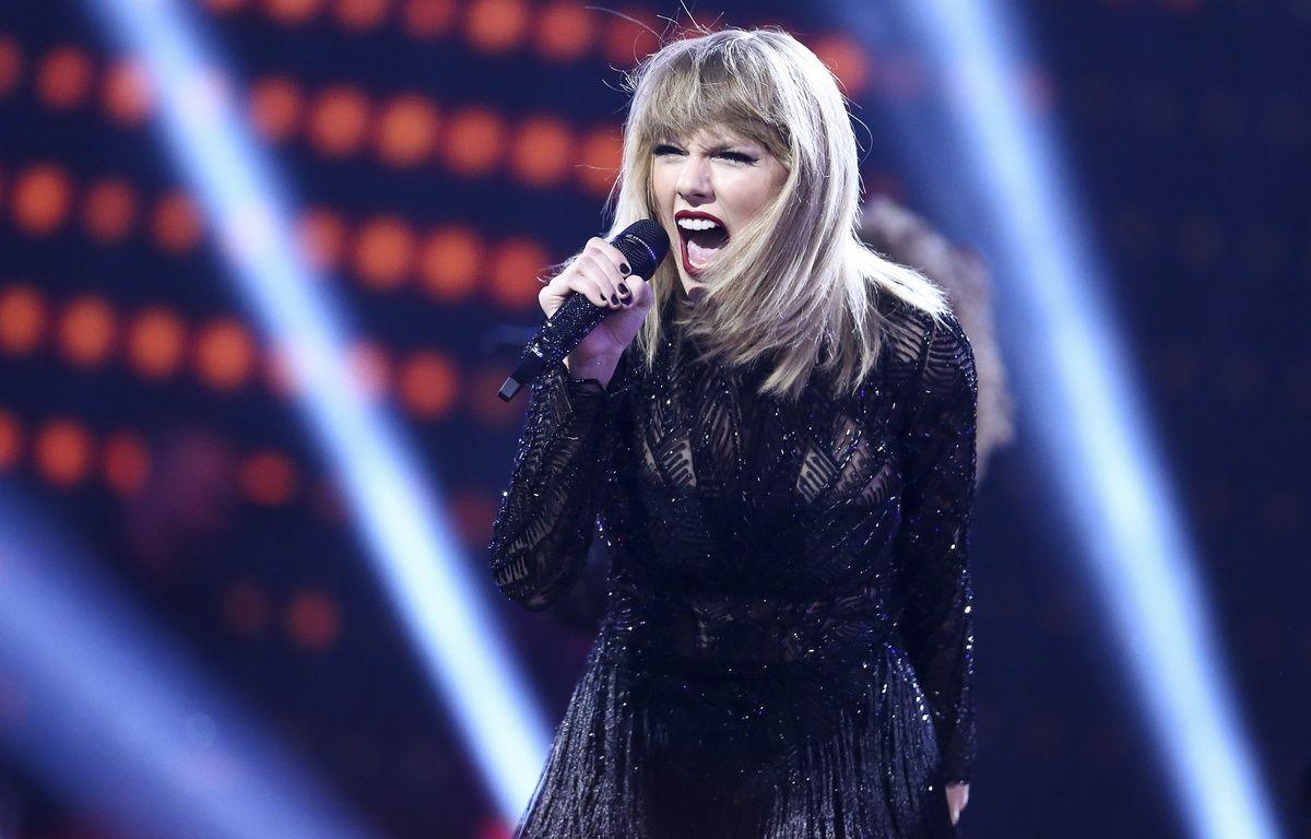 L'agresseur sexuel de Taylor Swift a été débouté de sa requête pour diffamation contre la chanteuse –  John Salangsang/AP/SIPA