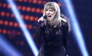 L'agresseur sexuel de Taylor Swift a été débouté de sa requête pour diffamation contre la chanteuse
