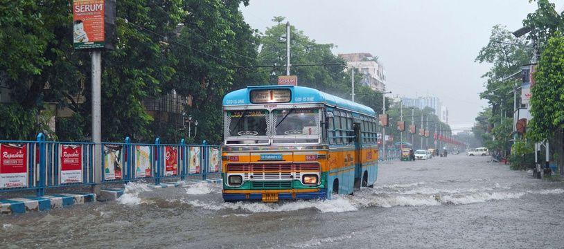 Le continent asiatique serait le plus touché par cette hausse du niveau des mers et par des inondations plus nombreuses et puissantes.