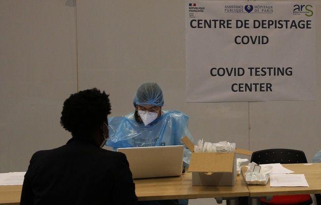Coronavirus: 17 nouveaux morts ce week-end, la circulation virale reste «soutenue» en France