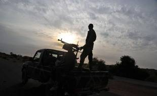 La France a annoncé mercredi que des soldats de la force africaine avaient commencé à se diriger vers le centre du Mali, et appelé à la vigilance au moment où se multiplient des accusations d'exactions commises par des soldats maliens.