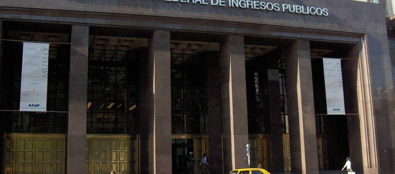 L'homme était fonctionnaire à l'Administration fédérale des recettes publiques, en Argentine.