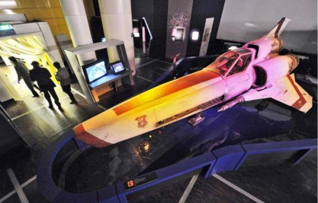 Maquettes, costumes, manuscrits, figurines, affiches de films à l'expo «Science (et) Fiction, aventures croisées».