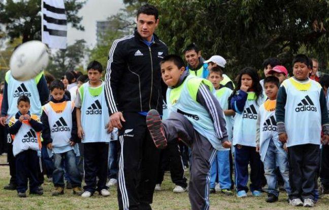 L'Argentine, rassurée par ses débuts honorables dans le Four Nations, vise un exploit pour une fin de parcours en apothéose: une victoire à domicile face à la Nouvelle-Zélande, qui doit éviter la défaite pour s'assurer le titre, dimanche (01h10 GMT) à La Plata.