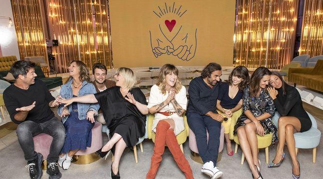 «Je t'aime, etc.» : Dans les coulisses du talk-show de France 2 qui parle sexe et fantasmes