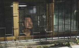 Kong Sang-ho dans «Parasite» de Bong Joon-ho