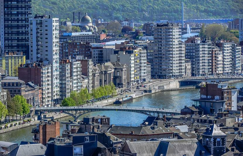 Belgique : Y aura-t-il vraiment un championnat du monde de pet à Liège ?