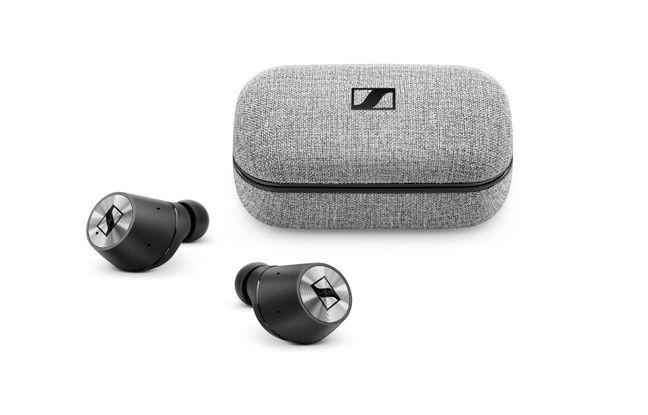 Momentum True Wireless: une qualité de son parfaite, mais quelques soucis d'ergonomie.