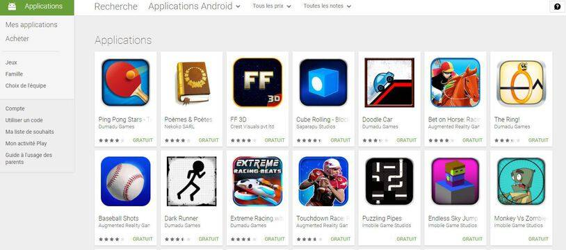 Certains jeux Android utilisent le micro des smartphones pour espionner ses utilisateurs.