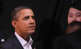 Le président Barack Obama a quitté dimanche une Asie où il a été confronté aux nouvelles réalités complexes d'une région marquée par l'émergence de puissances comme la Chine, qui exercent une influence grandissante face à la domination américaine.
