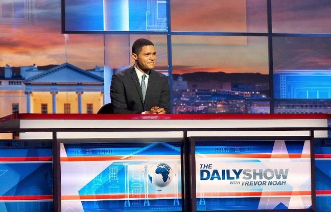 VIDEO. «Je vous vois mes frères français d'origine africaine»... Trevor Noah répond aux critiques après sa blague sur «l'Afrique championne du mon