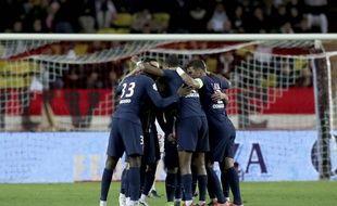 Grâce à une solidarité retrouvée, les Parisiens ont nettement battu Monaco ce mercredi, trois jours après un match nul décevant.