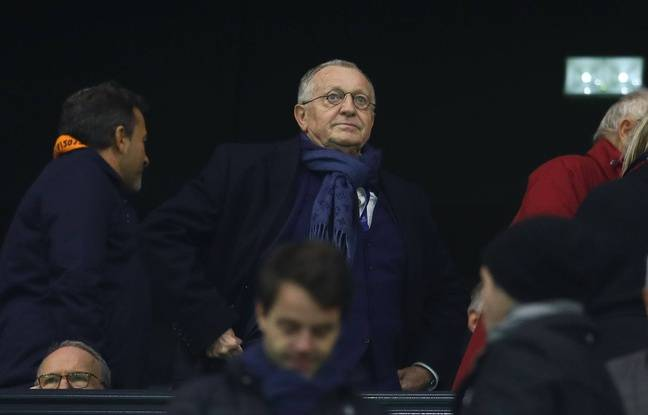 OL: «C'est quand même une coupe en bois»... Jean-Michel Aulas dézingue cette brave Coupe de la Ligue