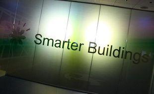 Dans son centre support clients de Montpellier, IBM montre les solutions innovantes qu'il peut apporter pour la ville de demain