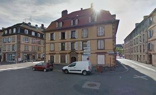 Un prêtre du diocèse de Belfort-Montbéliard a été mis en examen pour le viol d'un mineur et placé sous contrôle judiciaire.