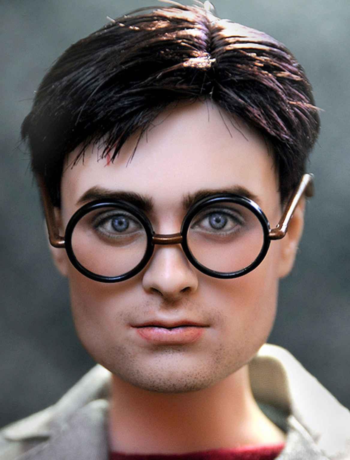 Harry Potter Fait Plus Dessin Anime 20minutes Fr